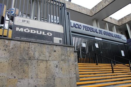 Ine En Jalisco Abrirá Macro Módulo Informarte